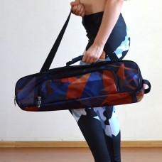 "Сумка для килимка для йоги ""Індра Закат"""