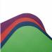 Каучуковый йога мат ЭкоПро (EcoPro) 60см*185см* 4мм, Бодхи фото