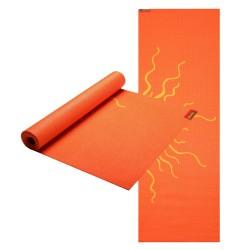 Коврик для йоги Gallery Collection Yoga Mat, 173см*61см*3мм, США