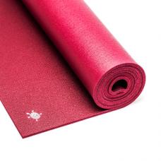 Профессиональный йога мат KURMA Color 66см*185см*6,4мм , Германия