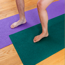 Килимок для йоги СПЕЦИАЛИСТ (Spezial) 60см*180см*2,9мм, Німеччина