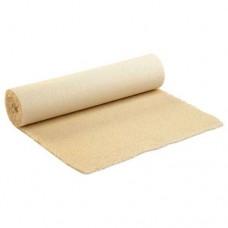 Вовняний килимок для йоги з овечої вовний SURYA (Сурья), 60см*200см, Бодхі