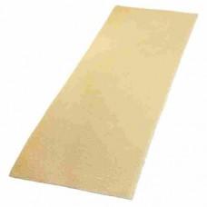 Шерстяной коврик для йоги из овечьей шерсти SURYA (Сурья), 75см*200см, Бодхи