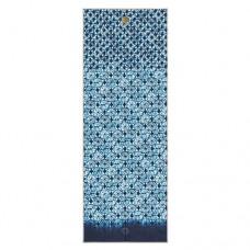 Йога полотенце (Йога-пад) Tesselate 61см*172см* 1мм, Мандука, США-Корея