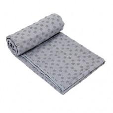 Йога полотенце (Йога-пад) Zelart 63см*183см* 1мм, Китай