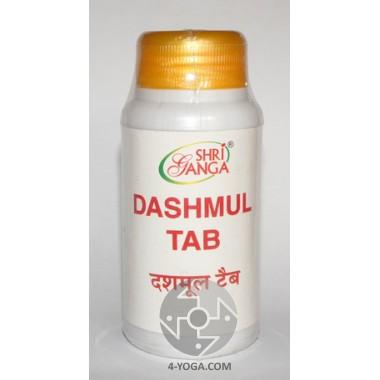 Дашамула, Шри Ганга, Индия, 100 таб