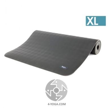 Каучуковый йога мат ЭкоПро XL (EcoPro XL) 60см*200см* 4мм, Бодхи фото