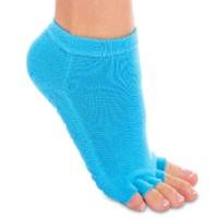 """Носки для йоги """"Planeta"""", с открытыми пальцами"""