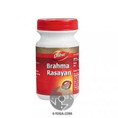 Брахма Расаян (Brahma Rasayan), 250 г, Дабур, Индия