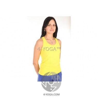 """Майка """"4-Yoga"""""""