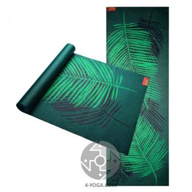 Коврик для йоги Gallery Collection Yoga Mat, 173см*61см*3мм, США фото