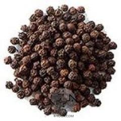 Перец черный горошек, 50г, Индия