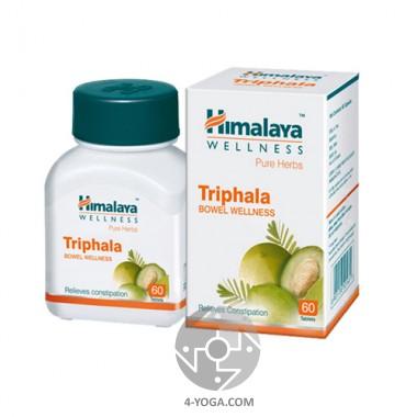 Трифала (Triphala) , Гималаи, 60 капс фото