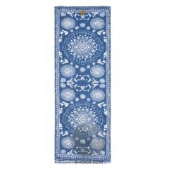 Йога полотенце Геджа 61см*172см* 1мм (550г), Мандука, США-Корея