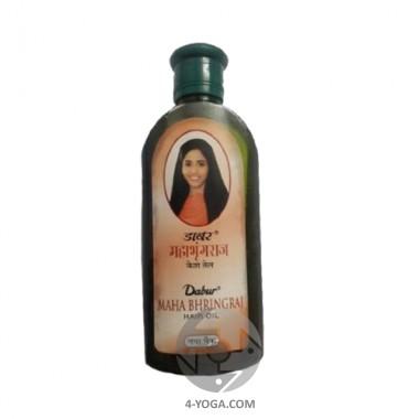 Масло для волос Маха Брингарадж таил, Дабур, ОАЭ, 100 мл фото