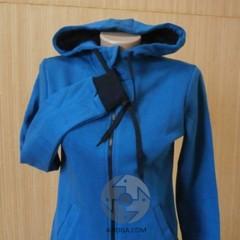 Куртка Джаграт new, бирюза