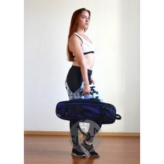 Сумка для коврика для йоги Индра Гроза