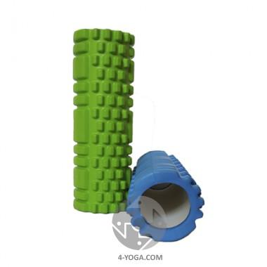 Ролик массажный для йоги (30 см*10 см)