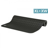 Каучуковый йога мат ЭкоПро Даймонд XL/XW (EcoPro Diamond XL/XW) 66см*200см*6мм, Бодхи