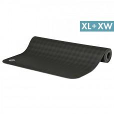 Каучуковий йога мат ЕкоПро Даймонд XL/XW (EcoPro Diamond XL/XW) 66см*200см*6мм, Бодхі