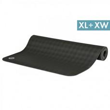 Каучуковий йога мат ЭкоПро XL/XW (EcoPro XL/XW) 66см*200см*4мм, Бодхі
