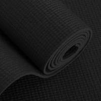 """Килимок для йоги """"ПРАКТИКА"""" 60см*173см*4 мм, Китай"""