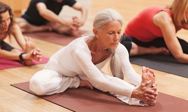 Йога и медитация увеличивают содержание антивозрастных гормонов в мозге