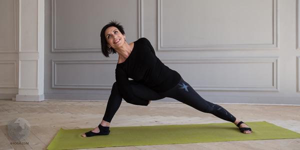 Йога способствует росту серого вещества в коре головного мозга