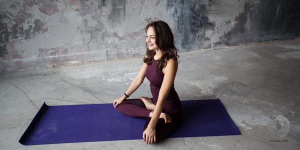 Йога улучшает самосознание и повышает уверенность в себе