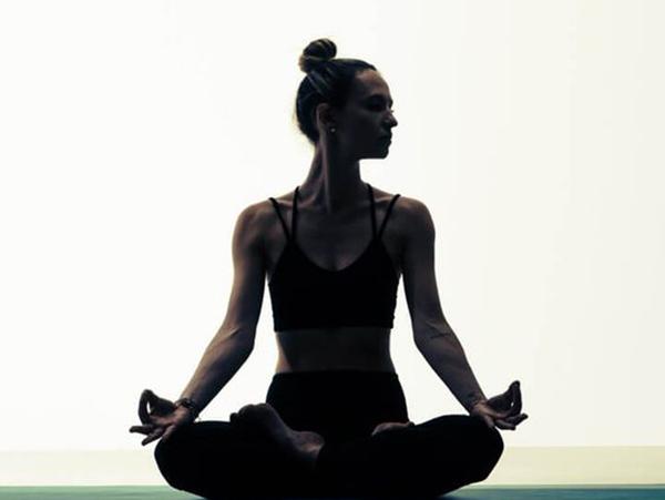 Медитация - это борьба.