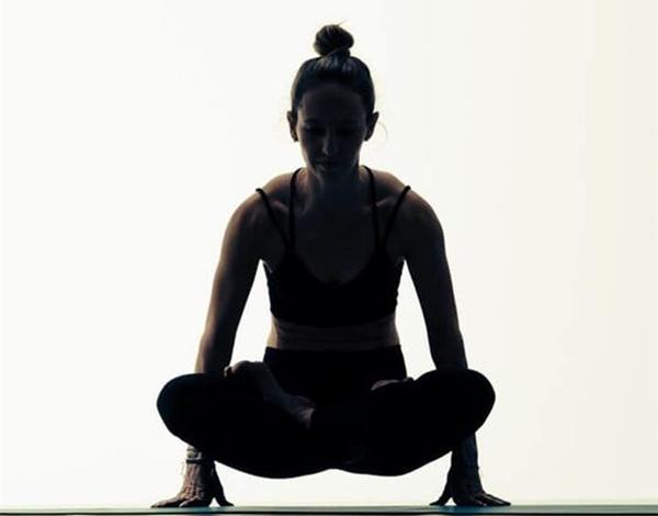 Йога сделает вас сильным